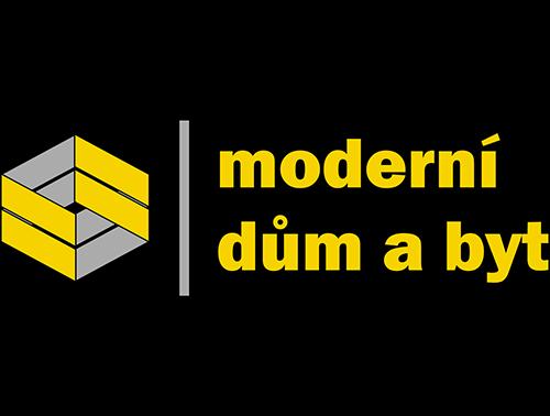 Moderní dům a byt Plzeň